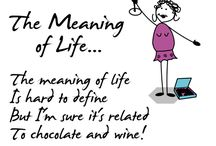 That's Life! / Humorous takes on the absurdities of life....