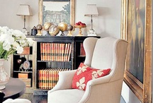 Wentworth falls - lounge room