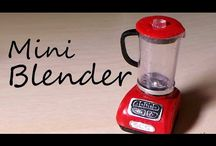 Miniatures - Appliances