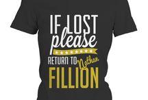 Nathan Fillion shirts