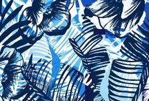 hawaii pattern