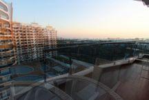 Апартаменты класса люкс в Алании