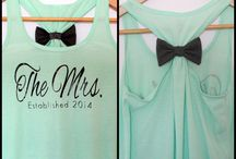 MOH//Bridesmaid / Because some might consider me a professional bridesmaid, including myself  / by Beka Joy