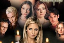 Buffy... because vampires shouldn't sparkle