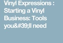 Vinyl Business