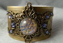 Choux, cailloux, bijoux... / by Jenny Sioux