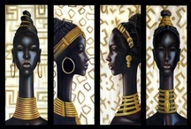 Africa / by Laura Amado