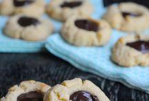 Sweet treats / by Jennifer Adams