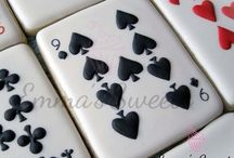 kártyaparti