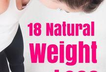 Weightloss / Tips