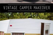 Camper/ Trailers/ Tiny houses