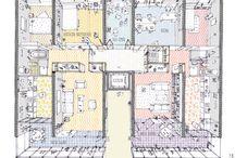 Fuencarral a un paso / Propuesta para el concurso 'Renove Fuencarral' convocado por el COAM en 2015. http://www.improvistos.org/project/fuencarral-a-un-paso/
