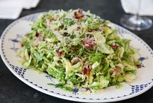 Salads / Ideas and recipes for delicious salads.