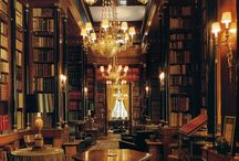Library, Art