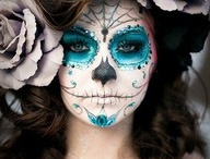 Dia De Los Muertos / by Kathy Rose Tirre Aguirre