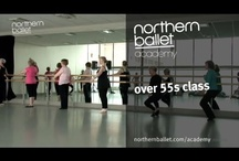 Northern Ballet Academy / by Northern Ballet