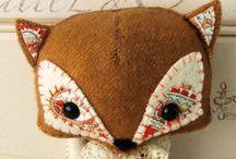 Crafty Like a Fox / by Dianne