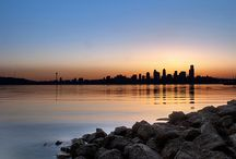 My other town / No secret to those who know me; Seattle one of my favorite places in the world.