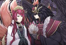 anime fantasy