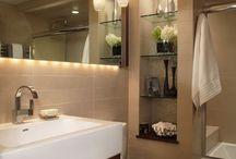 Home remodeling / by Karen Riley
