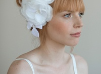 Hair Accessories / Cute hair accessories to copy / by Jenny Richins