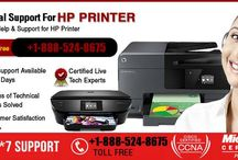 HP Service Email