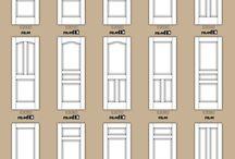 House - Doors - Portes