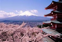 Japan and China