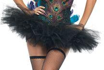 Costumes / by Kayla Tucker