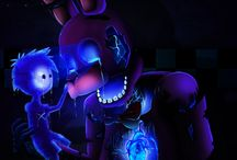 FNAF / All about Five Nights at Freddys || #PurpleGuyLover :3