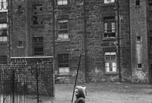 Glasgow tennements
