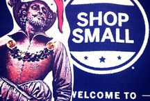 Small Business Saturday 2016! / Check out all the local offerings this Small Business Saturday! On November 26, get out and shop small at local businesses!