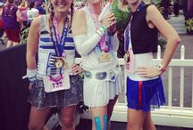 Star Wars Running Costume Ideas / by Melissa Kilmartin