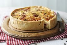 Pies Quiches
