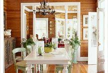 House pine