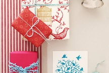 Pretty Paper Things / For the love of paper goods!