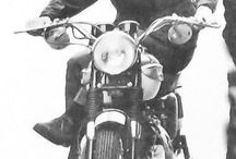 Les Stars aiment la Moto