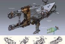 vehicle (Space)