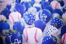 Dodgers things !!!