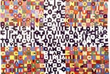 Contemporary art 40Y / by Ilaria Medaglini
