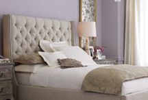 Beds and Headboards / by JRL Interiors