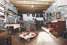 Παραδοσιακά σπίτια