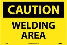 Welder and Welding