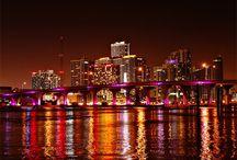 Miami Beach - Time to Party