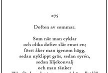 Sommar Quotes