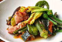 Filipino food & Recipe