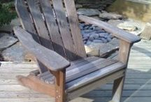 The Great Outdoors / by Popular Woodworking