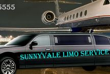 Sunnyvale Limo Service / Sunnyvale Limo Service is letting people of Sunnyvale City travel in the luxury limo cars.