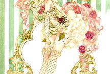 Sakizou Art ♡
