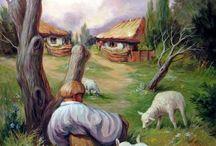 gezichtsbedrog